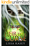 Heir to a Curse: MM Fated Mates Romance