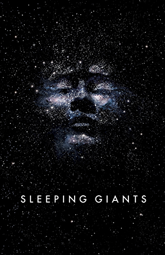 Sleeping Giants: Themis Files Book 1