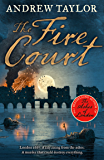 The Fire Court: A gripping historical thriller from the bestselling author of The Ashes of London (James Marwood & Cat…