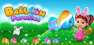Balloon Paradise from RV AppStudios