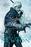 Nights of Villjamur (Legends of the Red Sun Book 1)