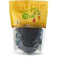 Yupik Organic Licorice Rolls Helix, 500g