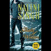 Shield of Winter (Psy-Changeling Book 13)