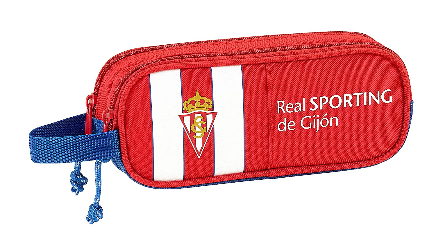 Amazon.com: Real Sporting De Gijon Official School Pencil ...