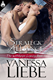 Strategic Alliance (The Witchpyre Legacy Book 1)