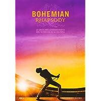 Bohemian Rhapsody [Blu-ray]
