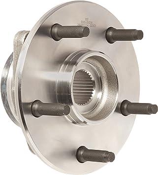 Mevotech H515038 Wheel Bearing and Hub Assembly