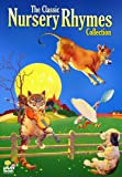 The Classic Nursery Rhymes Collection DVD