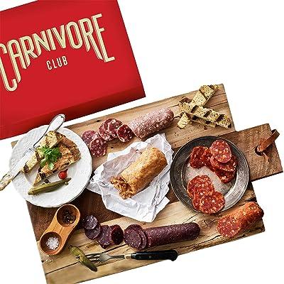 Carnivore Club Gift Box
