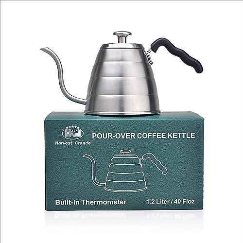ARC USA Pour Over Coffee Maker