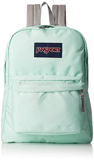 439b2e1cbda8 JanSport Superbreak Backpack - Brook Green - Classic