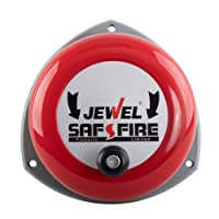 Rotary Hand Alarm Fire Safety Bell Manual Call Point