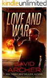Love and War - A Sam Prichard Mystery (Sam Prichard, Part 1 Book 3)