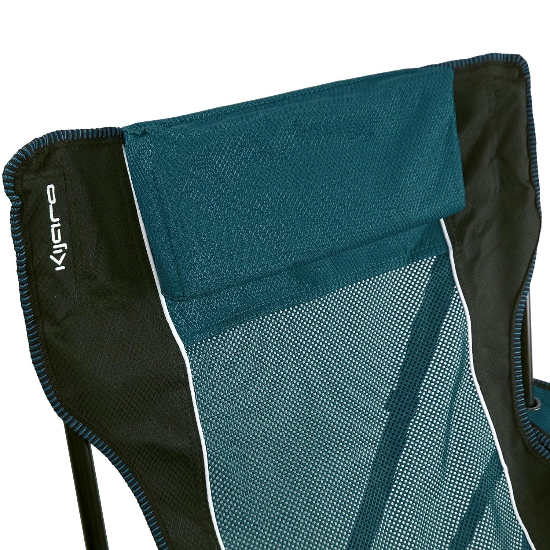 Kijaro 80 SF COL Sling Folding Chair Image 3