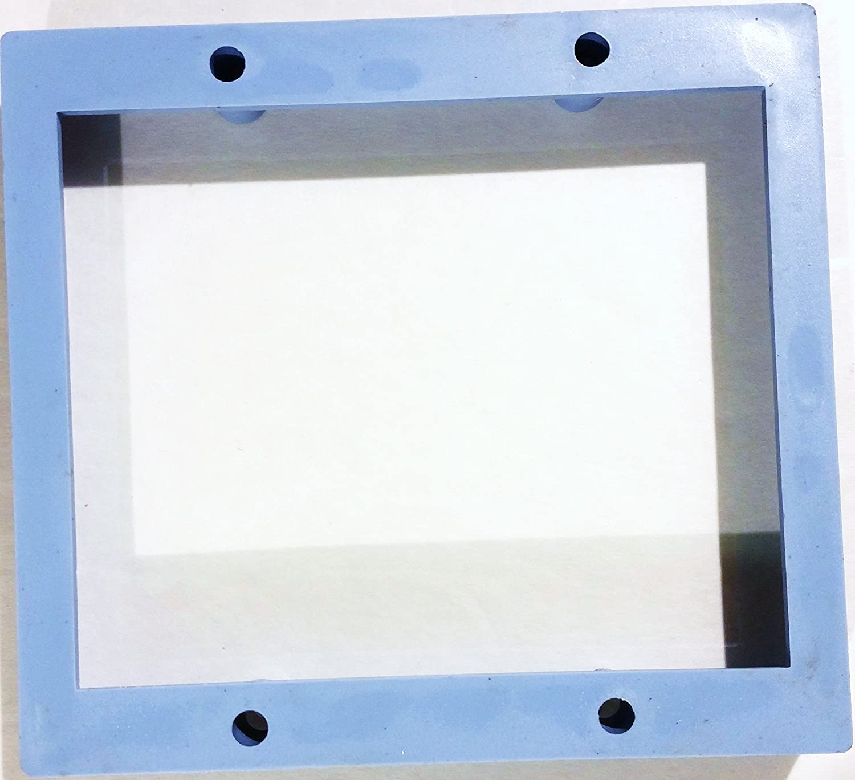 ReceptXtenders - Electrical Receptacle Box Extender - 1/2\