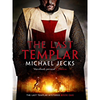 The Last Templar (The Last Templar Mysteries Book 1)