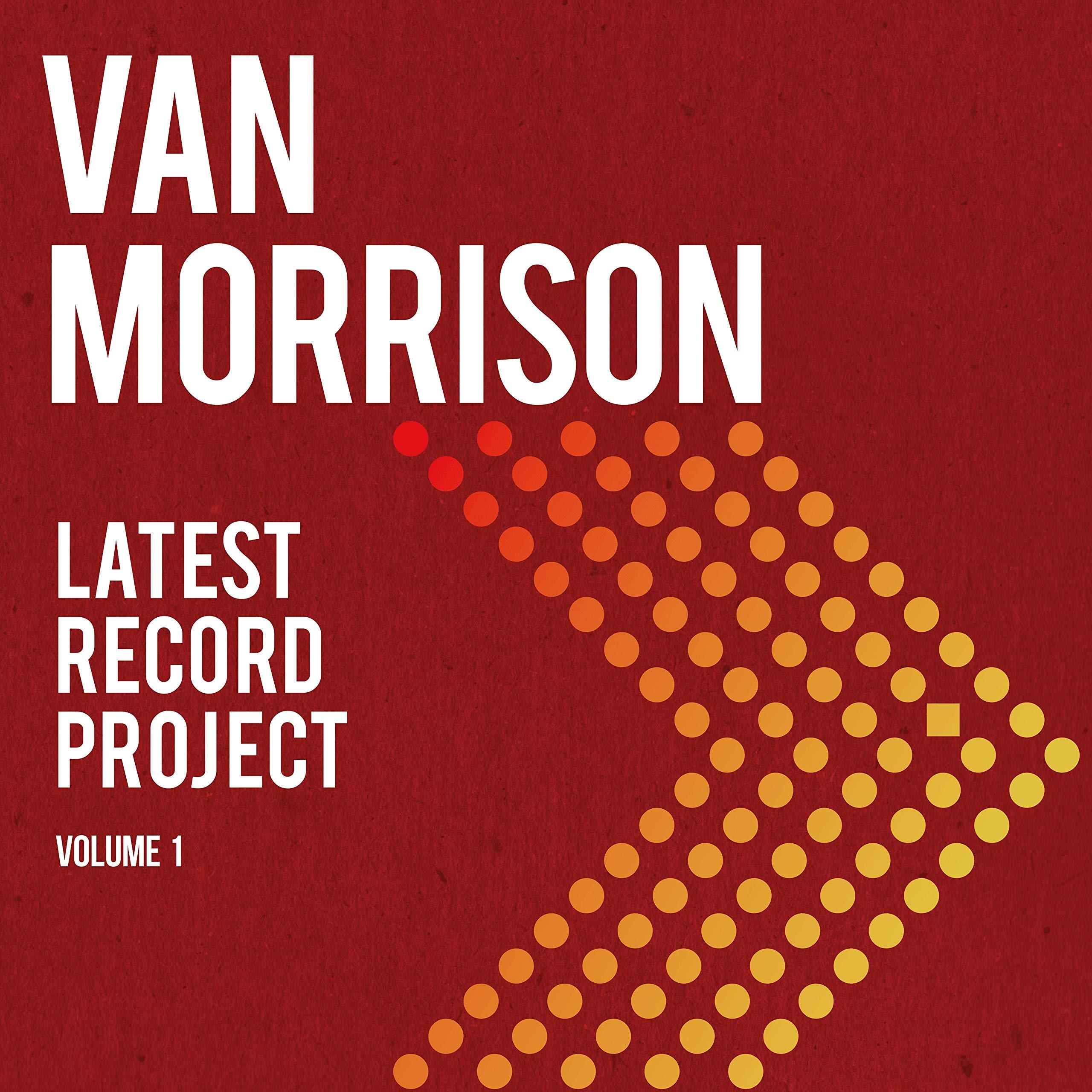 Book Cover: Latest Record Project Volume I