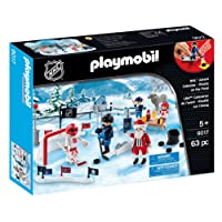 Playmobil NHL - Calendario dell'Avvento Rivalità in Mare