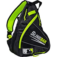 Franklin Sports MLB Slingbak Baseball Bag
