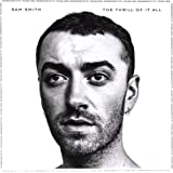 Sam Smith: The Thrill Of It All [CD]