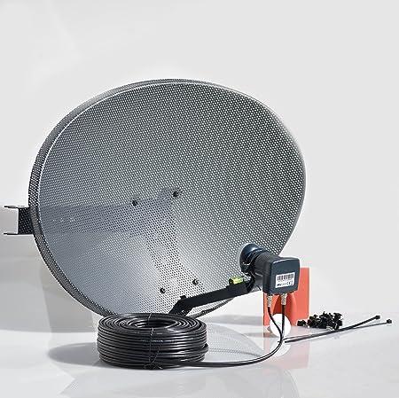 sky satellites freesat hdr satellite dish diy self amazon co uk