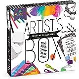 Craft-tastic Artist's Box Creative Challenge Craft Kit