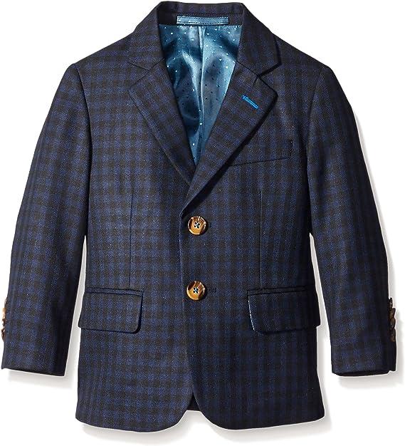Isaac Mizrahi Boys Classic Blazer