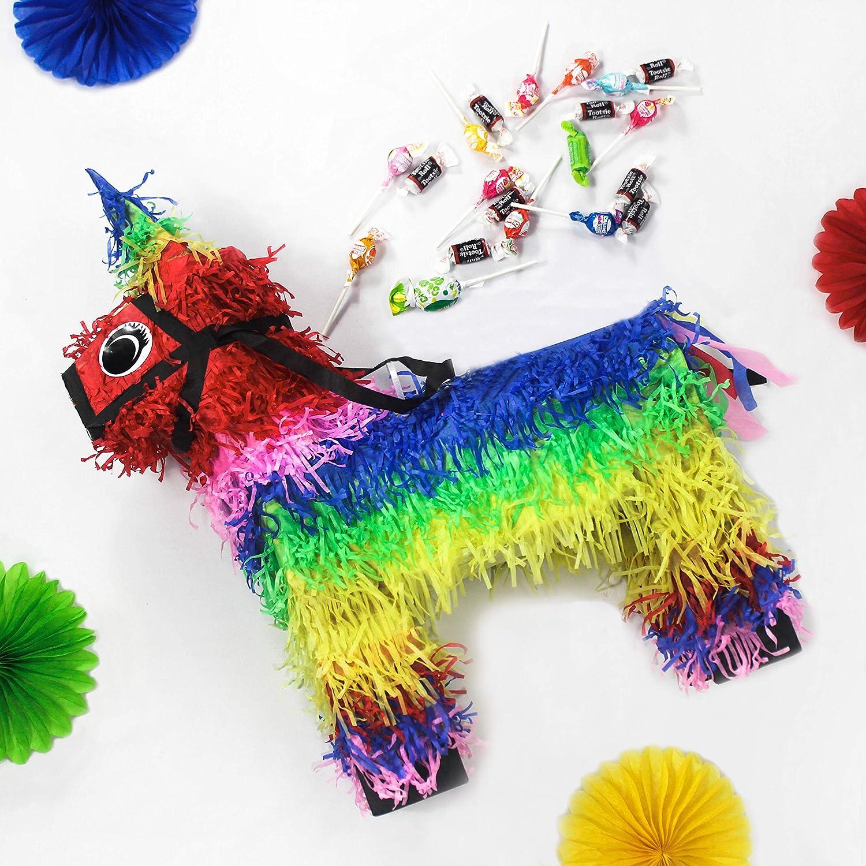 Amazon.com: Piñata Party Favors Ideal para fiestas de ...