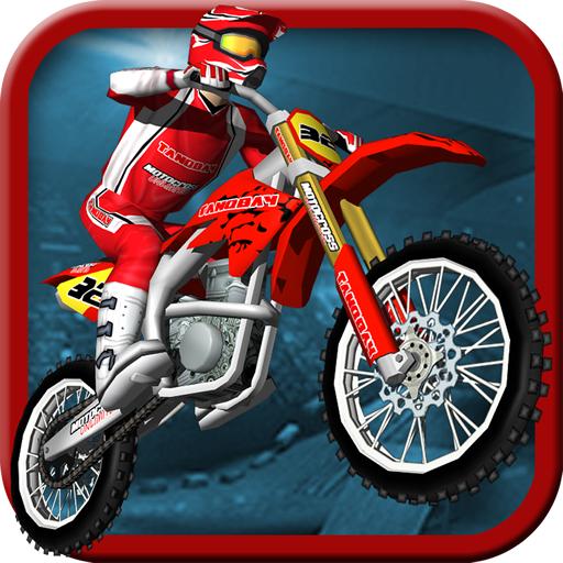 (Motocross Mayhem)