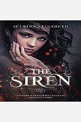 The Siren: A Short Paranormal Fantasy Erotica Story Audible Audiobook
