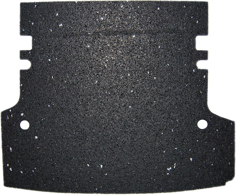 aruma/® Antirutschmatte Kofferraummatte f/ür kompletter Bodenbelag original Zurr/ösen und Befestigungspunkte nutzbar ab Baujahr 08//2012-09//2019