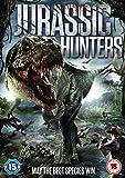 Jurassic Hunters [DVD]