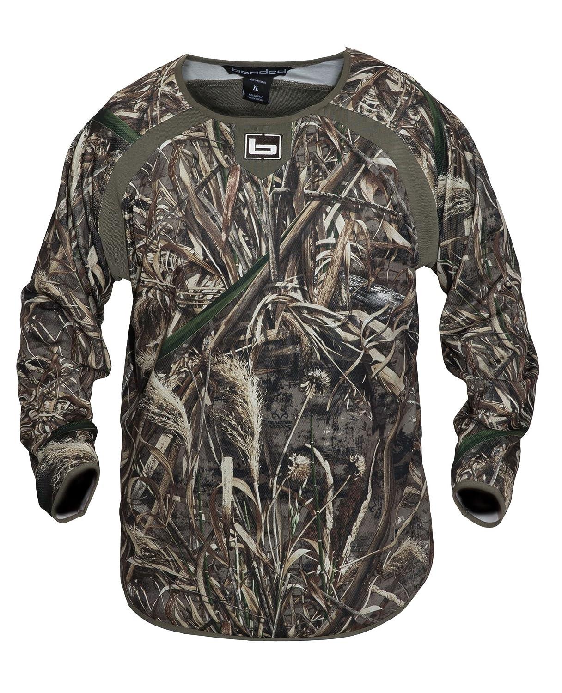 Banded Early Season Shirt Webyshops