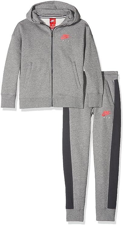 Prix 50% nouvelles images de acheter maintenant Nike NK Air TRK BF Cuff Survêtement pour Enfant