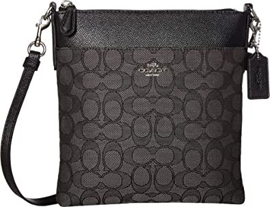 66c9119d15da COACHkitt messenger crossbody in signature jacquard 41319-SVDK6 ...