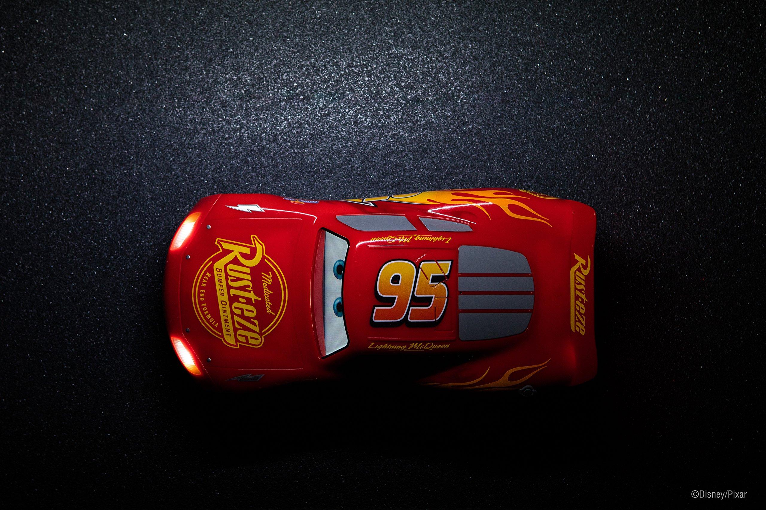 Wig Ultimate Lightning McQueen by Sphero (Image #12)