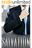 Salvation (Heal Me Book 1)
