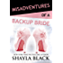 Misadventures of a Backup Bride (Misadventures Book 2)
