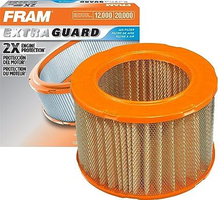 Air Filter-Extra Guard FRAM CA324A