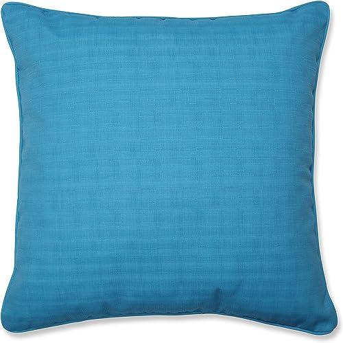 Pillow Perfect Outdoor/Indoor Veranda Floor Pillow
