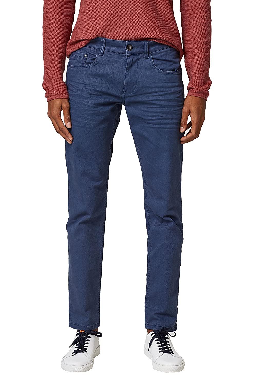 TALLA (Talla del fabricante: W34/L32). edc by Esprit Pantalones para Hombre