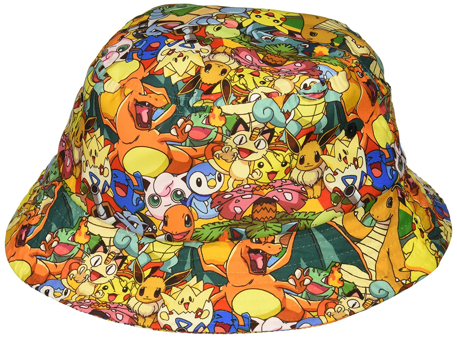 Pokemon Bucket Hat