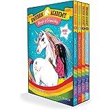 Unicorn Academy: Magic of Friendship Boxed Set (Books 5-8)