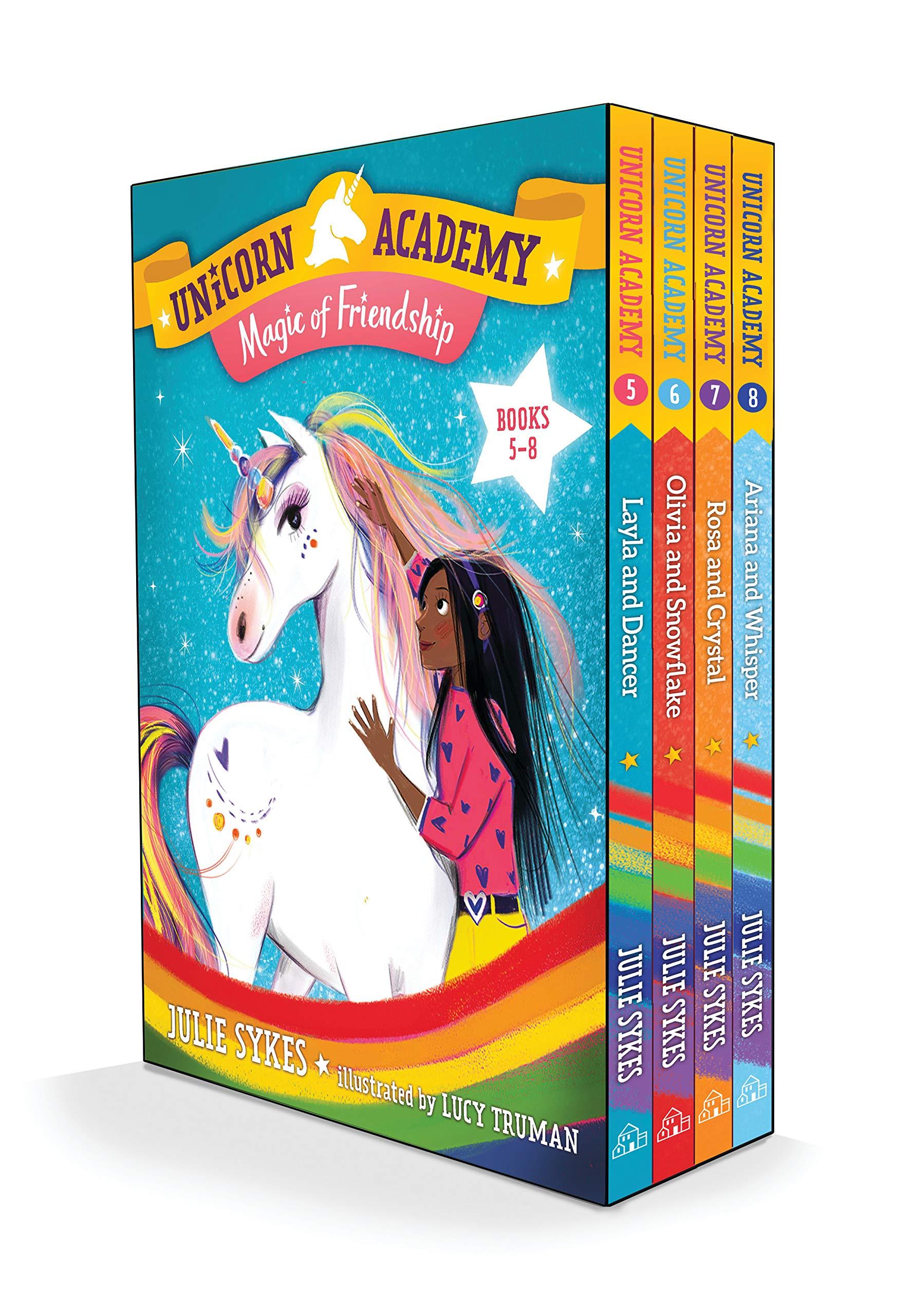 Unicorn /& rainbow box set