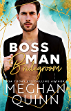 Boss Man Bridegroom (English Edition)