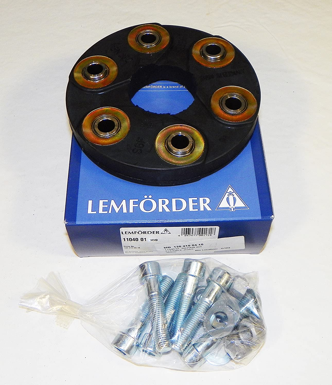 Lemforder 11040 01 126 410 04 15 Flex Joint