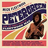 Celebrate the Music of Peter Green and the Early Years of Fleetwood Mac (2CD/Blu-Ray)