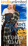 The Chieftain's Duty (The McDougall Family Book 2)