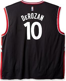 huge selection of 2b08d 3e91b Amazon.com : Tony Parker San Antonio Spurs Adidas NBA ...