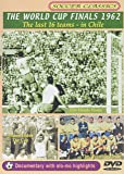 The 1962 World Cup Finals - The Last 16 [DVD]